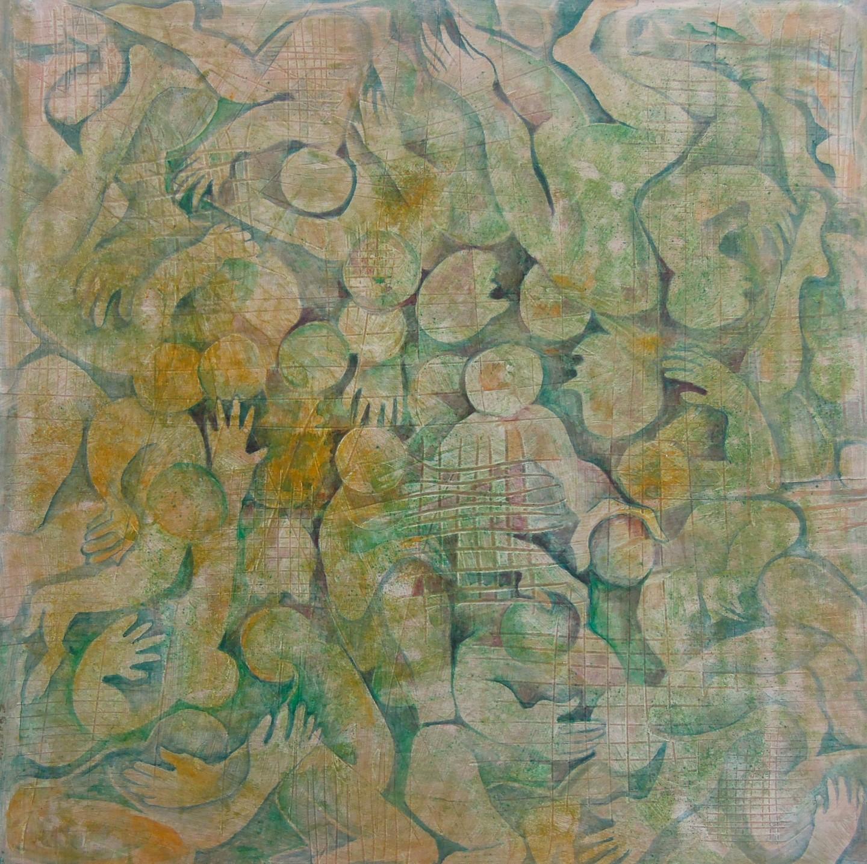 Christiane Seguin - Krik Verde