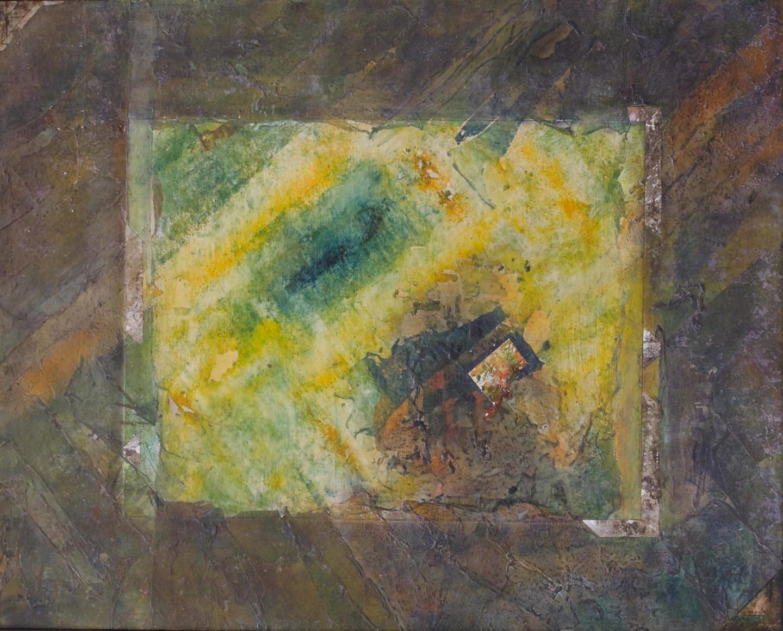 Christiane Seguin - Symétrie 2.