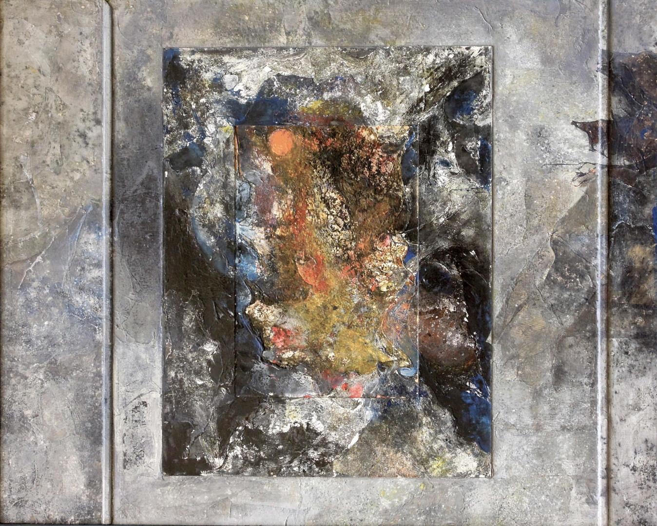 Christiane Seguin - Dans la voie-lactée