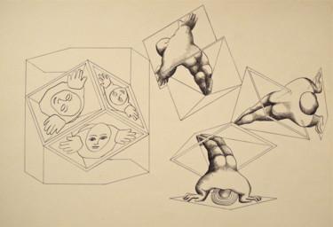 Eclatement Hexagonal